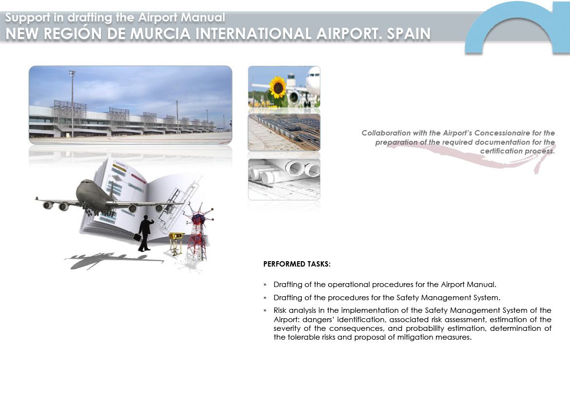 support-murcia-airport-spain